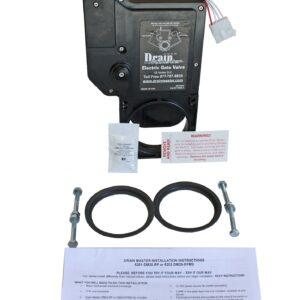 Pt 5197 Drain Master electronic waste valve